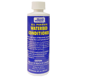 Blue Magic water Bed Conditioners