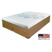 Innomax Memory - Gel Mattress at Inside Outside Beds