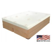 Innomax Trinity Memory Foam Mattress at Inside Outside Beds